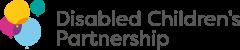 disabled childrens partnership logo